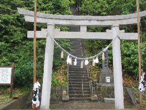 太田(山)神社
