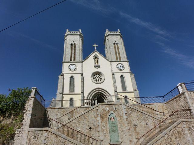 セント ジョセフ大聖堂(Saint Joseph's Cathedral)