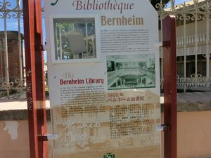 Bernheim 図書館